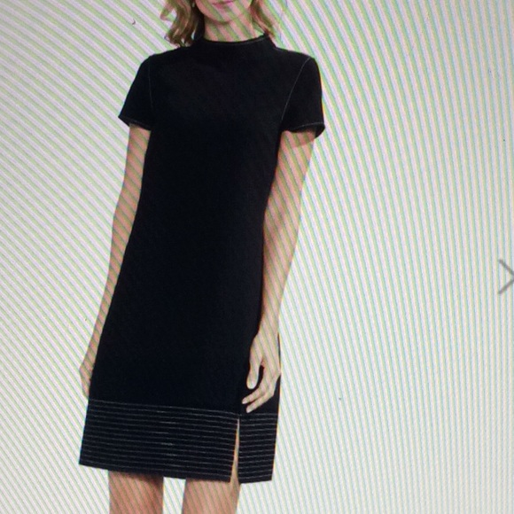 Vince Camuto Dresses & Skirts - Black dress